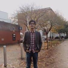 Syed Fawwaz User Profile