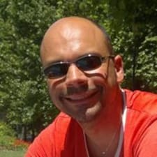 Profilo utente di Regis