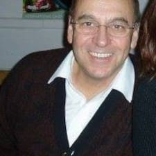 Fernandez User Profile