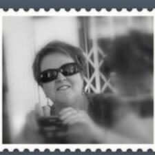 Profil utilisateur de Marielle Anne