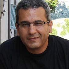 Profil Pengguna Nasser