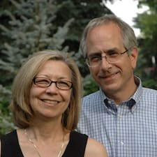 Thomas And Mary User Profile