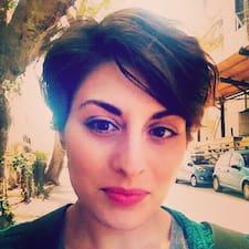 Netanya User Profile