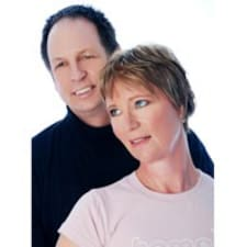 Allan & Debbie User Profile