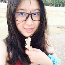 Profil utilisateur de 璇子
