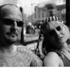 Debbie And Geordie User Profile