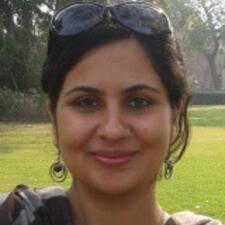 Maansi User Profile