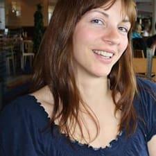 Gro User Profile