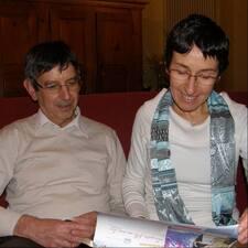 Profilo utente di Marie Et Jean-Luc