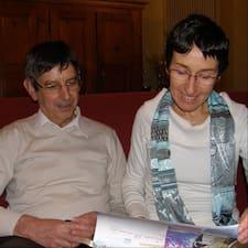 Marie Et Jean-Luc User Profile