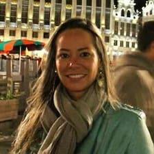 Profil utilisateur de Sarah Caroline