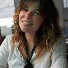 Profil utilisateur de Anouk