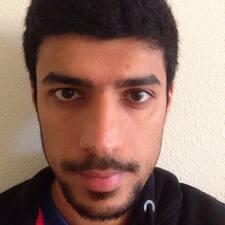 โพรไฟล์ผู้ใช้ Hussain