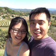 Jenne & Ray User Profile