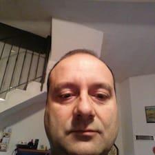 Guerrera User Profile