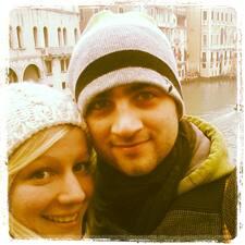 Lena & Marcello User Profile