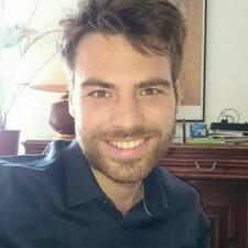 Profil utilisateur de Barthélémy
