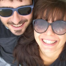 Federica&Francesco User Profile