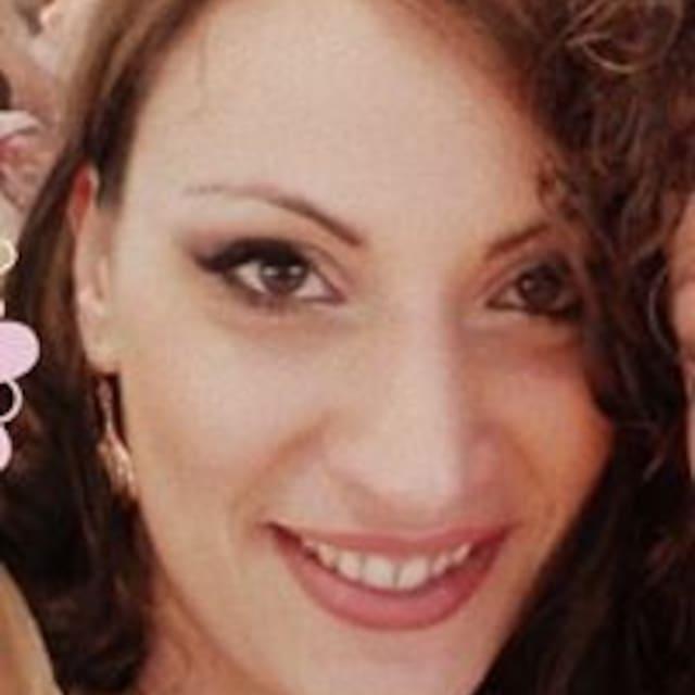 Marida - Uživatelský profil