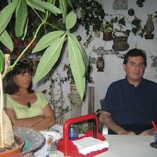 Pierangelo User Profile