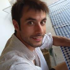 Профиль пользователя Luca