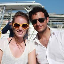 Lili & Chrisさんのプロフィール