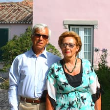 Profilo utente di Maria E Augusto