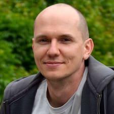 Profilo utente di Matthias C.
