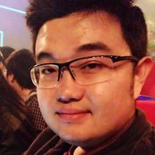 โพรไฟล์ผู้ใช้ Shuoyan