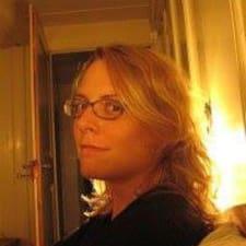 Profil Pengguna Annina