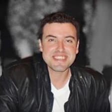 Profil utilisateur de Mauricio