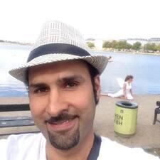 Profil utilisateur de Nadhir