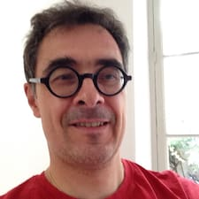 Profilo utente di Bénédicte