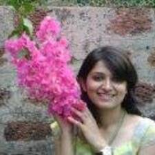 Profil korisnika Pooja