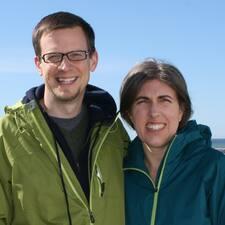 David And Karen User Profile