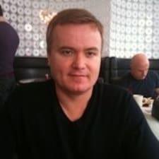 Profil utilisateur de Jeff