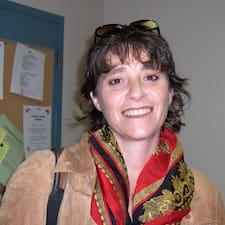 Profilo utente di Marie Helene