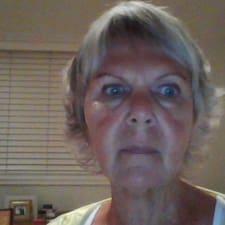 Gillian Kullanıcı Profili