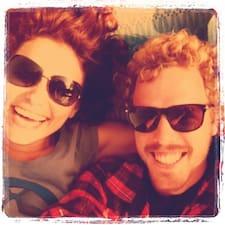 Profil utilisateur de Juliana & Markus