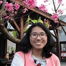 Profil utilisateur de Yu-Fang