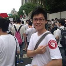 Tzu-Sheng的用戶個人資料