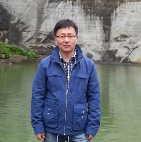 Chunsheng