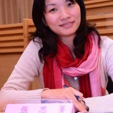 Profil korisnika Szu-Ching