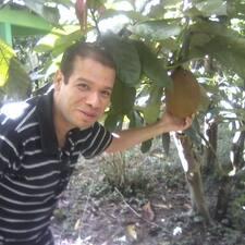 Profil utilisateur de Reinaldo