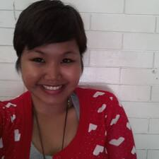 Meysil User Profile