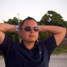 Profil korisnika Vasiliy