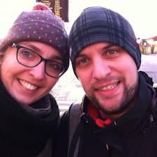 Emily & Greg Kullanıcı Profili