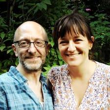 Philippe Et Zoé est l'hôte.