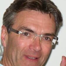 Daniël User Profile
