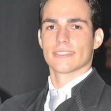 Profil utilisateur de Marcos José
